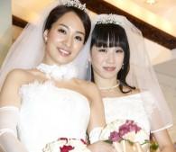 一ノ瀬さん結婚式