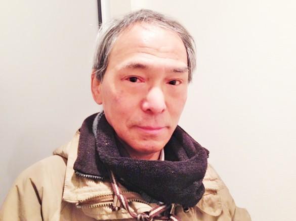 塩谷吉孝さん