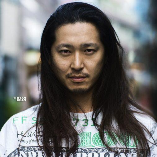 手塚マキさん