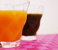 健康系野菜ジュース