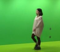 歩き方の個性計測