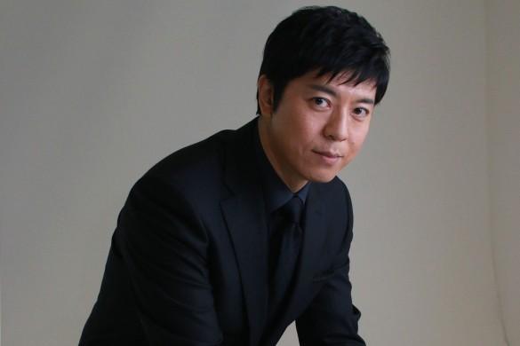 上川隆也さん
