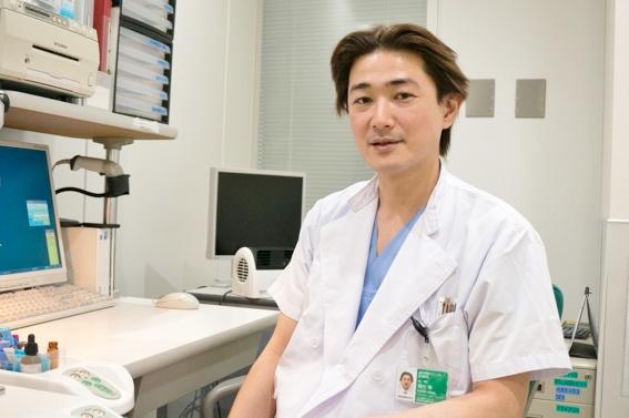 品川近視クリニックの湯川聡先生