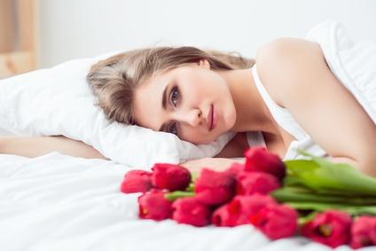 夫を拒絶してセックスレスになったら、今度は自分がしたくなりました