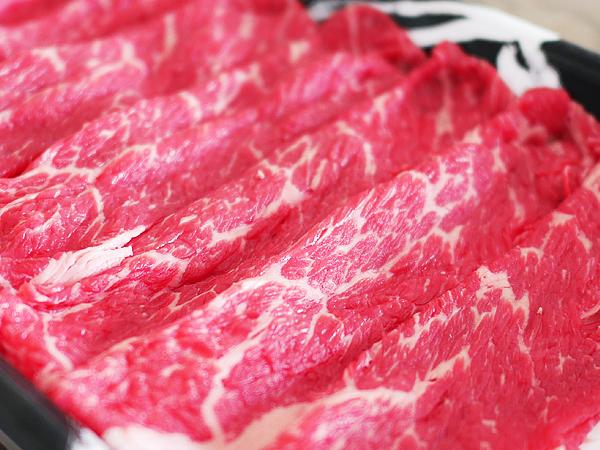 コツ(1)お肉=ヘルシー:「もも・ロース」 旨味:「肩ロース」 脂身:「バラ」