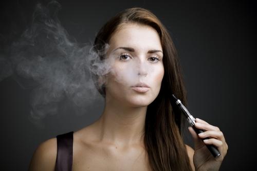 CASE②○○ちゃんてタバコ吸うんだ