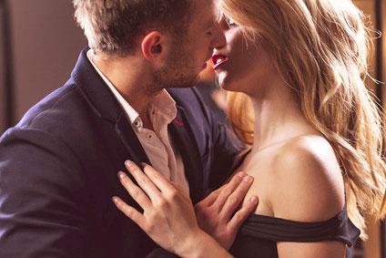 本能的に「抱きたい!」と思わせる香り
