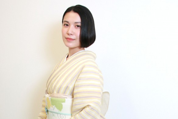 村川絵梨さん