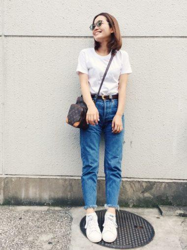 白Tシャツ2