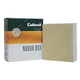 コロニルのヌバックボックス