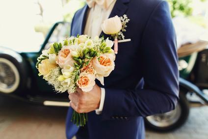 結婚願望・夢