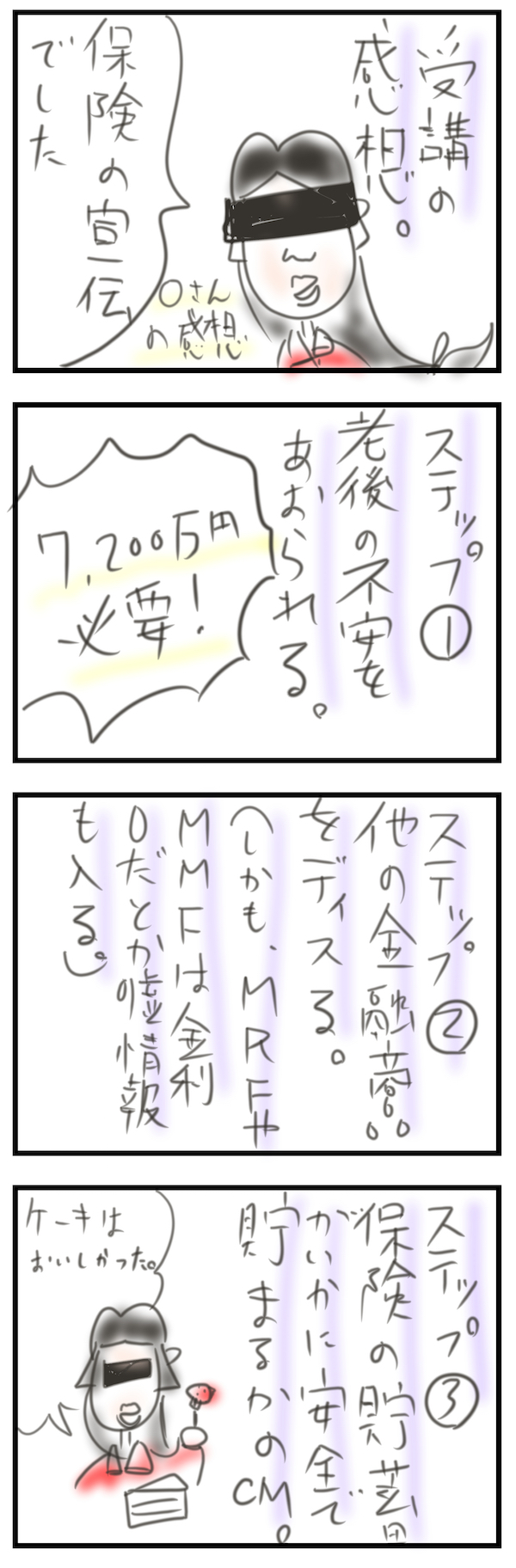 マネー 2