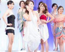 磯辺莉英さん(43)元アイドル