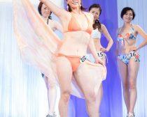 輝く美魔女賞田中悦子さん(49歳)