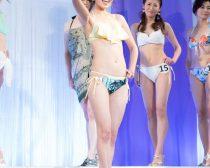 グランプリ田中恵さん(37)