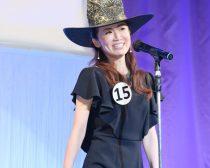 準グランプリ松瀬詩保さん(42歳)ハイヒールの魔女
