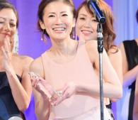 準グランプリ松瀬詩保さん(42歳)