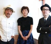 藤竜也さん、上野樹里さん、リリー・フランキーさん