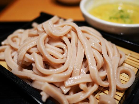 カレーうどん千吉麺