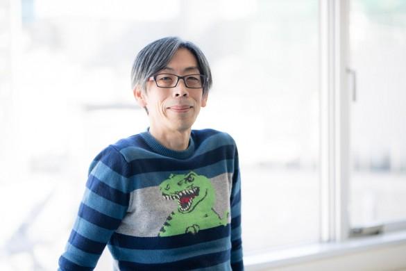 藤井直敬さん
