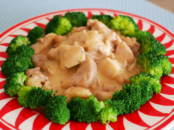 鶏肉料理1