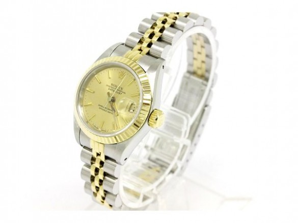official photos 5498d b8447 ブルガリ、ロレックス…女性が腕時計を買うなら、超おトクなこの4 ...