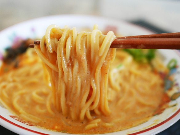 チーズ担担麺2