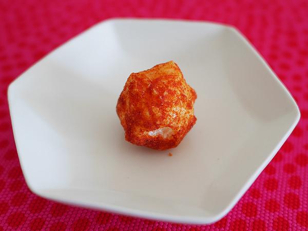 たまたまトマト(森白製菓)2