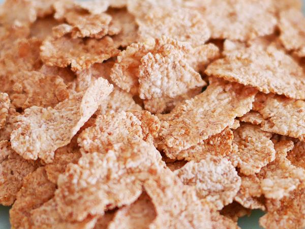 ビタミン・ミネラル豊富な玄米フレーク