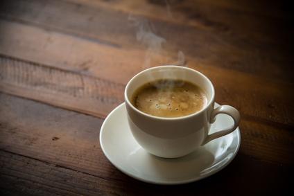 カフェインが入っているものはNG