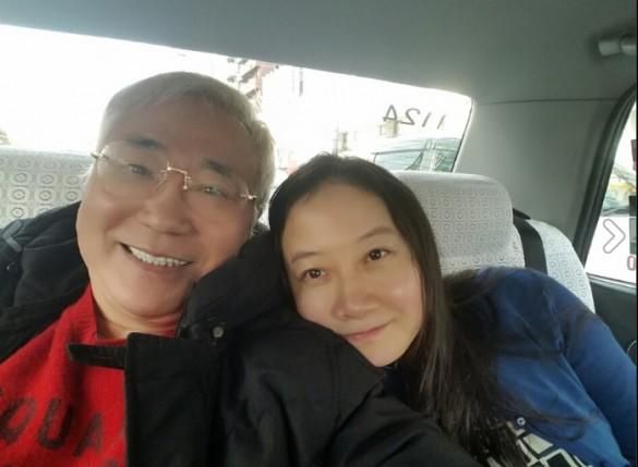 高須院長と西原さん