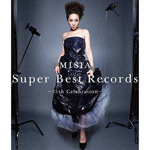 「Super Best Records-15th Celebration-」(2003年)