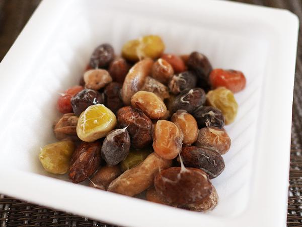 カラフル納豆(小杉食品)