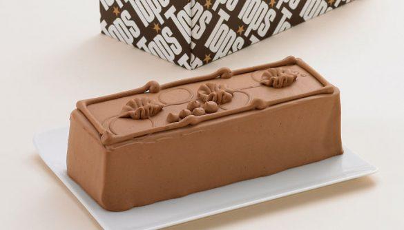トップスを代表するチョコレートケーキ ※赤坂トップスサイトより