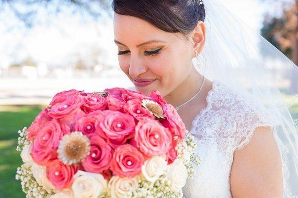 アラフォー花嫁