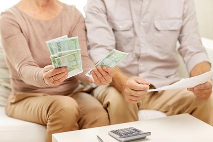 夫婦の貯金