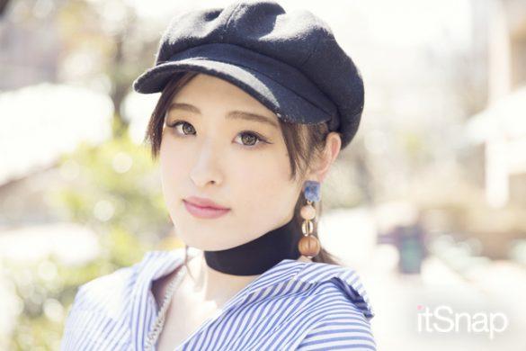 ヴィーナスアカデミー・伊藤美也花サン(158cm)2