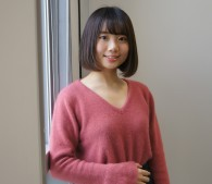 山科ティナさん