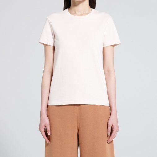 クルーネックTシャツ(半袖)