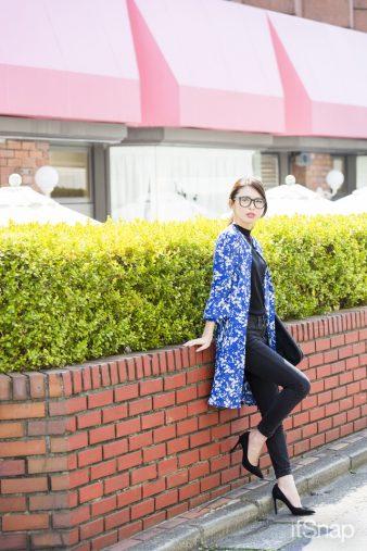 Webディレクター 滝沢優希サン(163cm)1