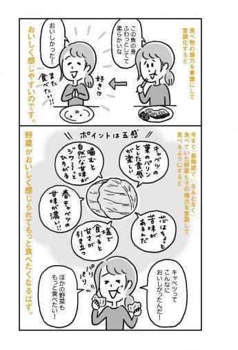 やせる味覚 サンプルページ_2