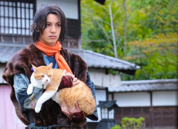 『猫忍』より