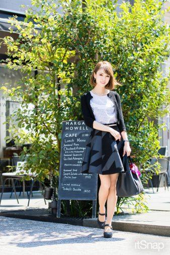 フリーモデル・和光幸希サン(160cm)1