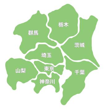 ライバルは千葉、埼玉県内でも抗争が