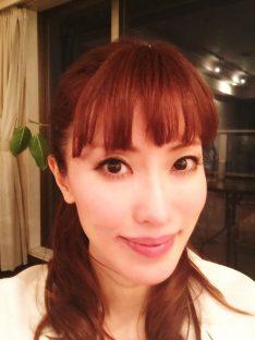 美容家・コスメプロデューサー咲丘恵美さん