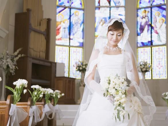 ぐるなびウエディング 花嫁