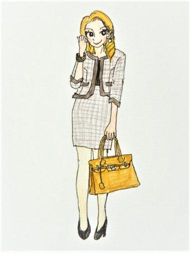 ブランドファッション