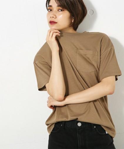POCKET Tシャツ