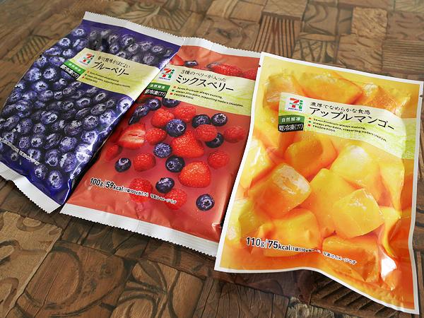 冷凍フルーツ2