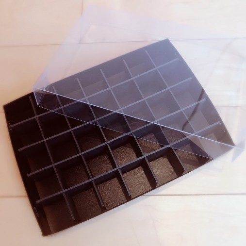 3COINS銀テープケース